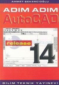Adım Adım AutoCad Release 14
