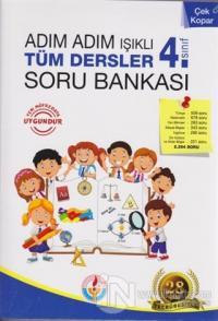 Adım Adım Işıklı 4. Sınıf Tüm Dersler Soru Bankası