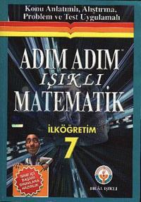 Adım Adım Işıklı Matematik İlköğretim 7