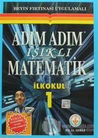 Adım Adım Işıklı Matematik İlkokul 1