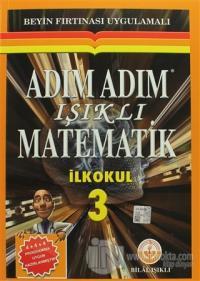 Adım Adım Işıklı Matematik İlkokul 3