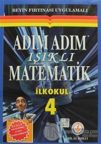 Adım Adım Işıklı Matematik İlkokul 4