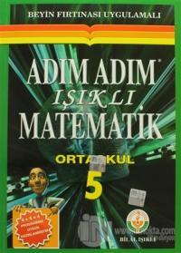 Adım Adım Işıklı Matematik Ortaokul 5