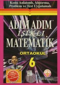 Adım Adım Işıklı Matematik Ortaokul 6