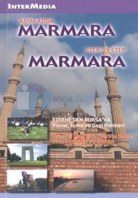 Adım Adım Marmara Step By Step Marmara