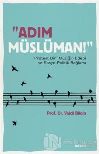 Adım Müslüman!