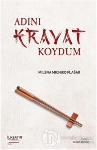 Adını Kravat Koydum