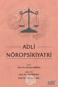 Adli Nöropsikiyatri