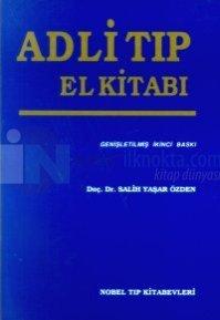 Adli Tıp El Kitabı