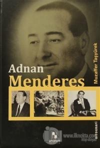 Adnan Menderes (Ciltli)