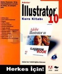 Adobe Illustrator 10 Kurs Kitabı