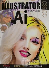 Adobe Illustrator CS6 & CC