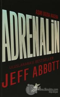 Adrenalin %25 indirimli Jeff Abbott