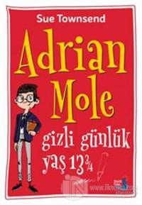Adrian Mole - Gizli Günlük Yaş 13 ¾