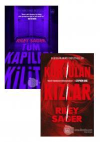 Riley Sager 2 Kitap Takım