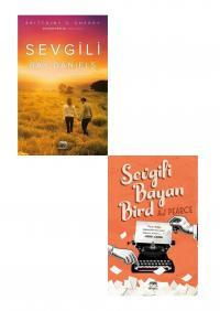 Sevgili Bay Daniels &Sevgili Bayan Bird 2 Kitap Takım