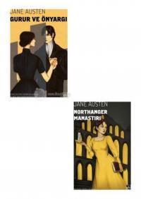 Jane Austen 2 Kitap Takım