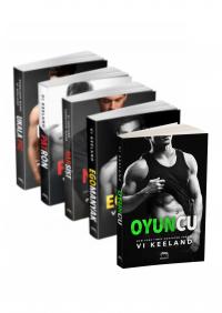 Vi Keeland 5 Kitap Takım