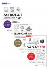 Sanat 101, Ekonomi 101, Astroloji 101 Kolektif