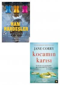 Jane Corry 2 Kitap Takım