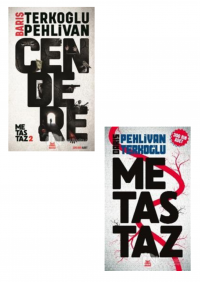 Metastaz Serisi (2 Kitap Takım)