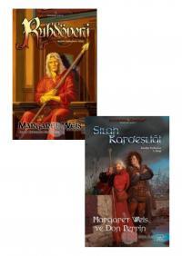 Raistlin Tarihçeleri (2 Kitap Takım)
