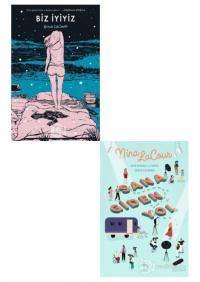 Nina LaCour 2 Kitap Takım