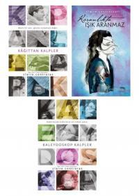 Claire Contreras 3 Kitap Takım