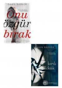 Dawn Barker 2 Kitap Takım