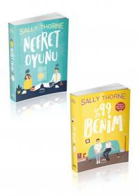 Sally Thorne 2 Kitap Takım
