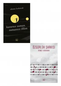 Ahmet Kırkavak 2 Kitap Takım