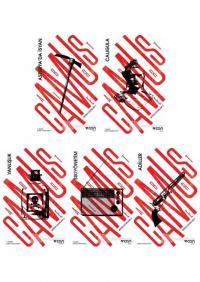 Albert Camus Tiyatro Oyunları (5 Kitap Takım)