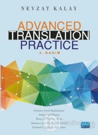Advanced Translation Practice %15 indirimli Nevzat Kalay