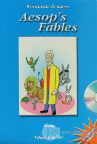 Aesop's Fables (Level-1)