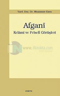 Afgani: Kelami ve Felsefi Görüşleri