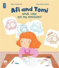Afi and Tomi - What Color are My Emotions?