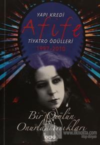 Afife Tiyatro Ödülleri 1997-2010