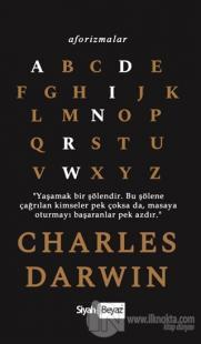 Aforizmalar - Charles Darwin