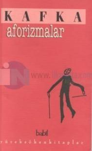 Aforizmalar/Kafka