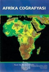 Afrika Coğrafyası
