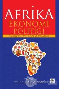 Afrika Ekonomi Politiği %10 indirimli Kolektif