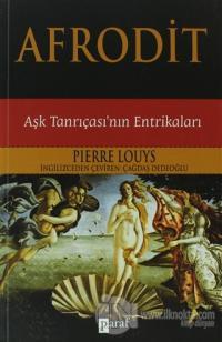 Afrodit %20 indirimli Pierre Louys