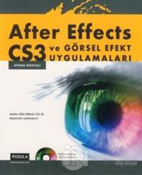 After Effects CS3 ve Görsel Efekt  Uygulamaları