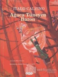 Ağaca Tüneyen Baron (Ciltli)