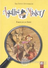 Agatha Mistery - 1 : Firavunun Sırrı