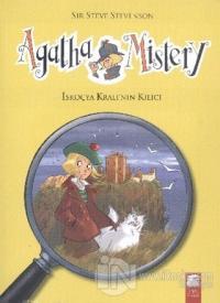 Agatha Mistery - 3 : İskoçya Kralının Kılıcı %15 indirimli Sir Steve S