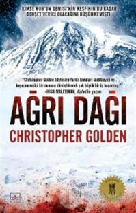 Ağrı Dağı %50 indirimli Christopher Golden