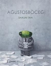 Ağustosböceği (Ciltli) %25 indirimli Shaun Tan