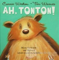 Ah, Tonton! (Ciltli)