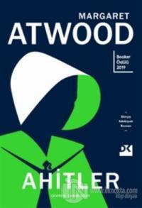 Ahitler Margaret Atwood